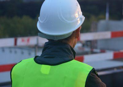 Primario operatore cementiero sceglie le soluzioni Greenled per efficientare i suoi stabilimenti